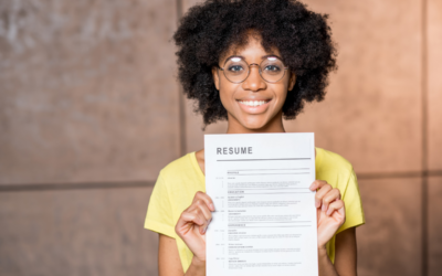 4 Things Every Recruiter Looks For On Your Tech Resume