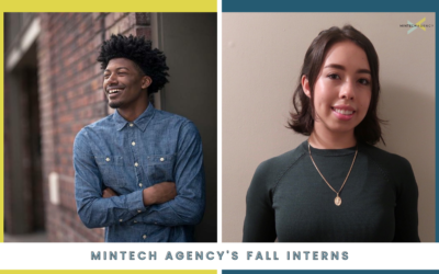 Meet Our MinTech Fall Interns