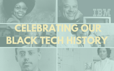 10 African Americans That Charted History In Tech