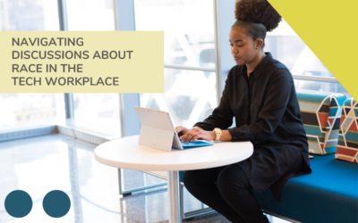 Navigating Discussions about Race in the Tech Workplace
