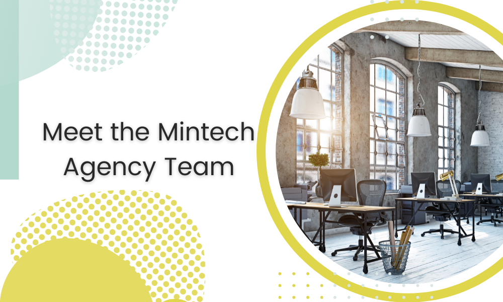 Meet the MinTech Agency Team: Claire and Jacq