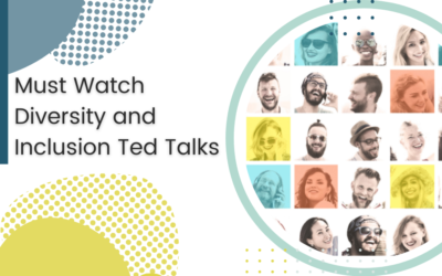 The Must Watch Diversity and Inclusion Ted Talks Every Leader Should Watch-2021