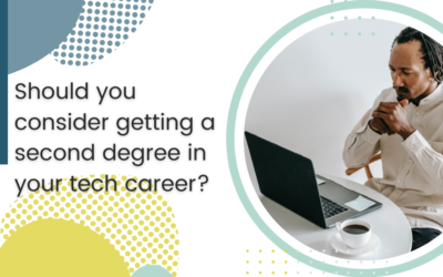 Should you consider getting a second degree for your tech career?